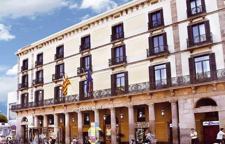 Del Mar - Hotel - 0