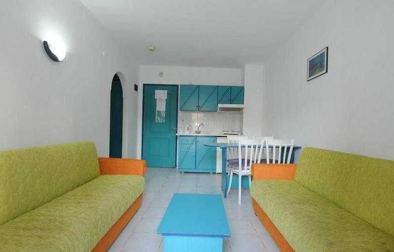 Golden Orange Apart II - Room - 5