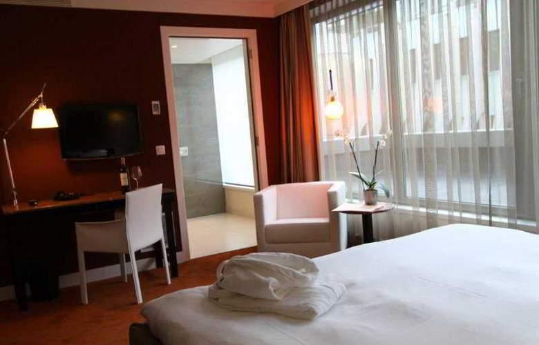Sandton Hotel Brussel Centre - Room - 5