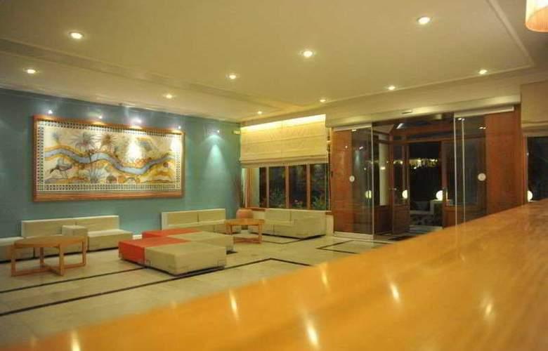Afroditi Beach Hotel and Spa - General - 3
