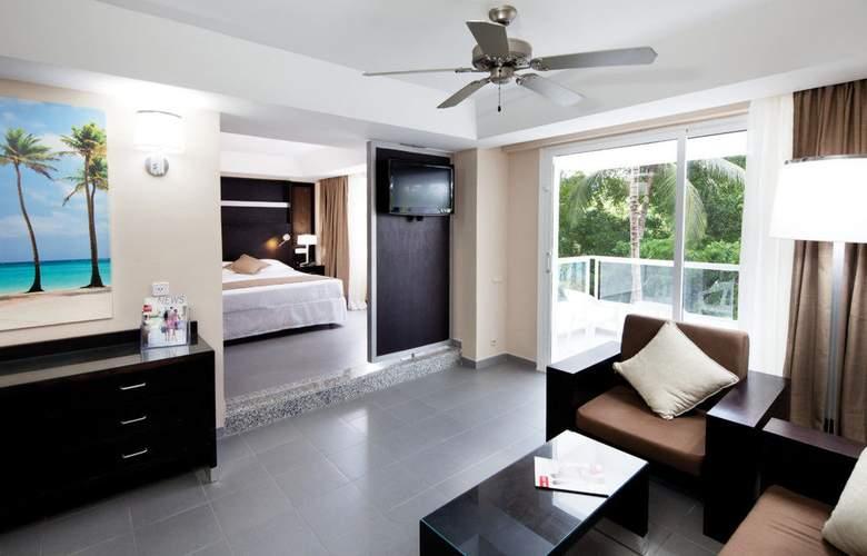 Riu Naiboa - Room - 2
