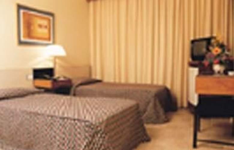 Savoy Othon Travel - Room - 2