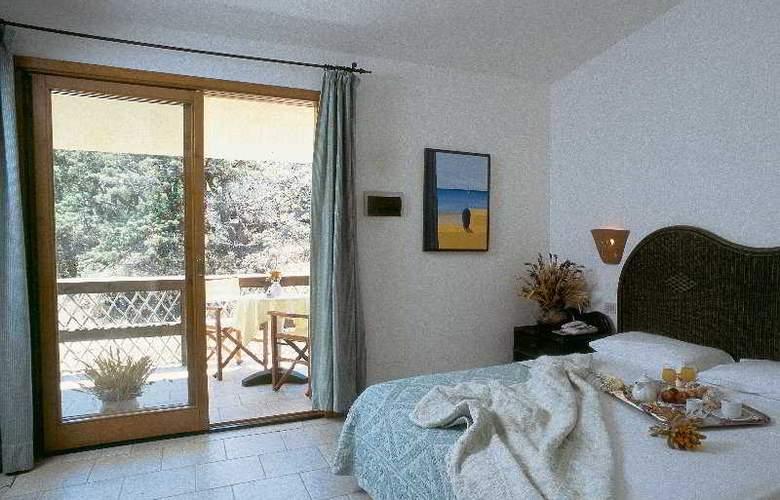 Resort & Spa Le Dune - Room - 0