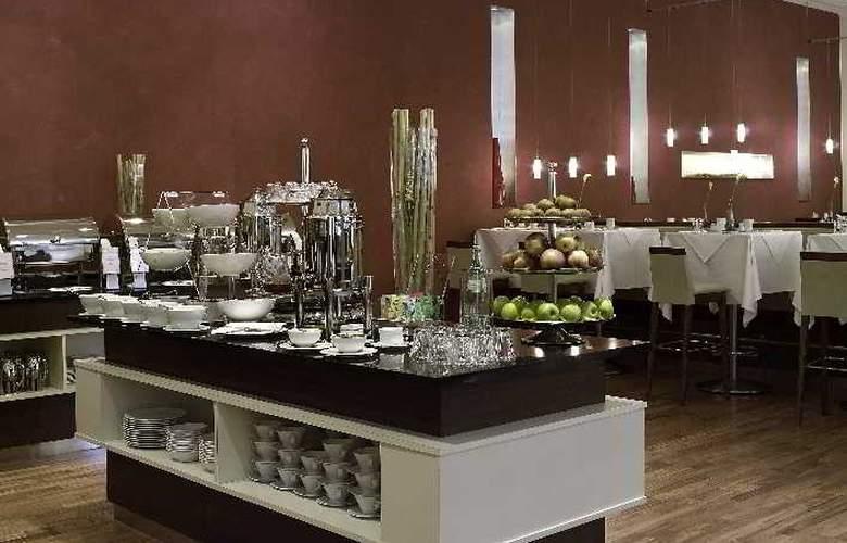 NH Frankfurt Niederrad - Restaurant - 7