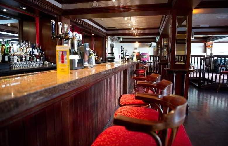 Strathdon - Bar - 1