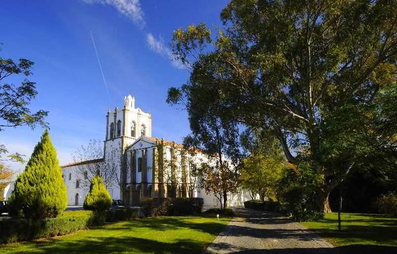 Pousada Convento Arraiolos - Hotel - 14