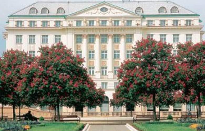 The Regent Esplanade - Hotel - 0