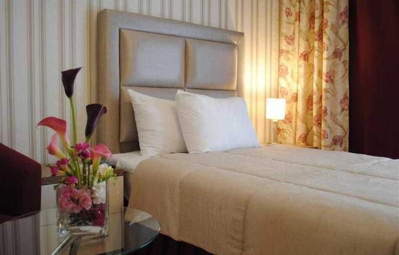 Best Western Flowers - Hotel - 35