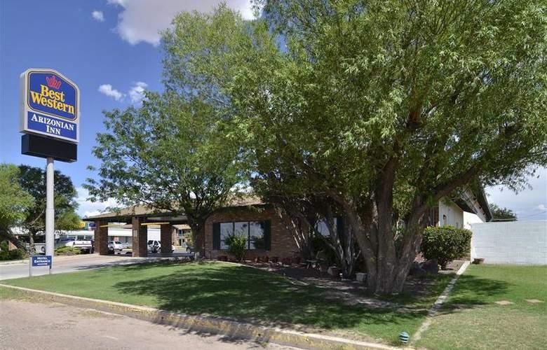 Best Western Arizonian Inn - Hotel - 48