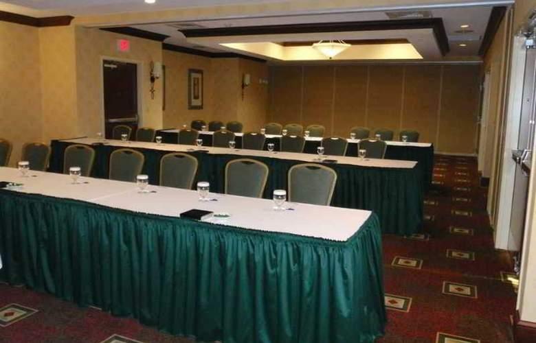 Hilton Garden Inn Morgantown - Conference - 0