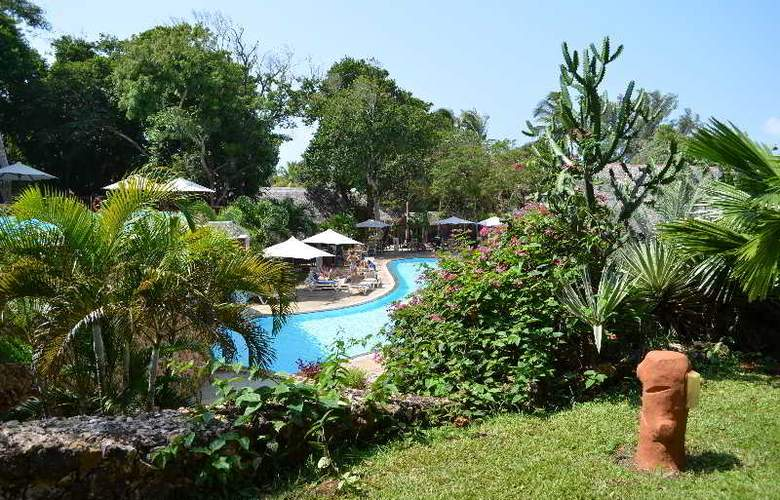 Baobab Beach Resort - Pool - 18