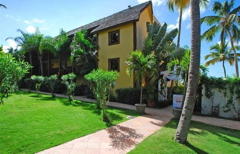 Best Western Emerald Beach Resort - Hotel - 59