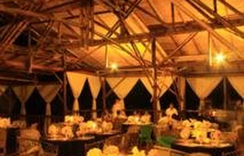 El Remanso Rainforest & Wildlife Lodge - Restaurant - 6