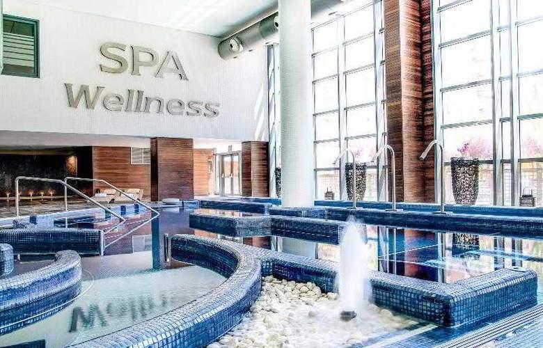 Eurostars Mirasierra Suites Hotel & SPA - Sport - 32