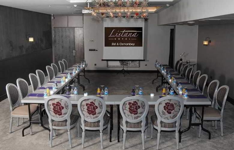 Listana - Conference - 33