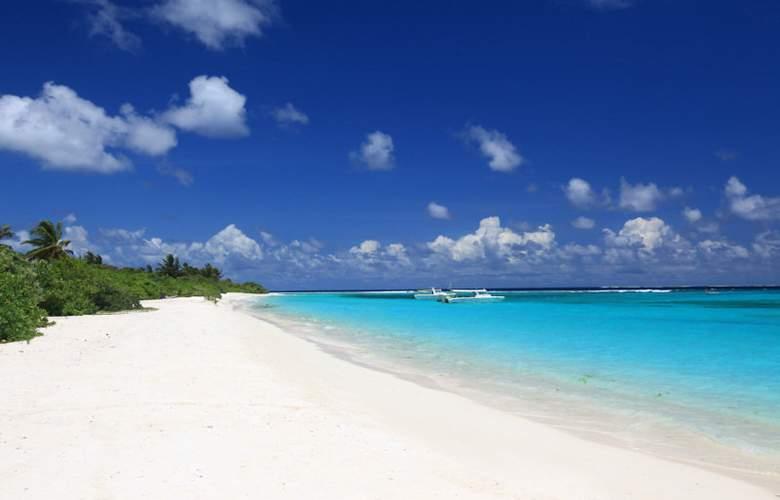 Six Senses Laamu - Beach - 4