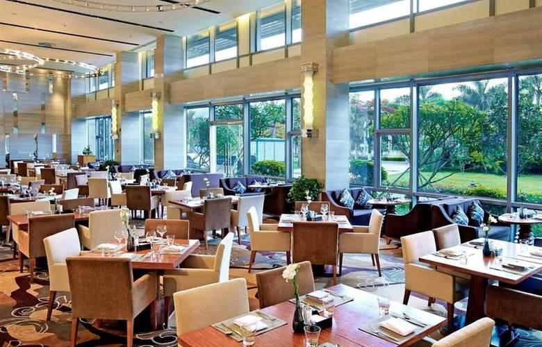 Pullman Xiamen Powerlong - Restaurant - 62