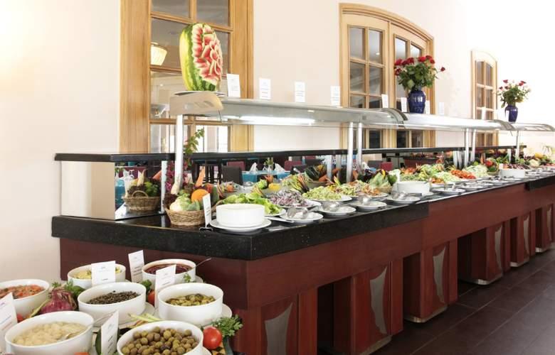 Kenzi Europa Agadir - Restaurant - 11