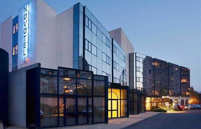 Novotel La Rochelle Centre - Hotel - 0