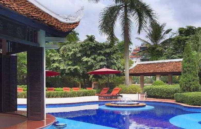 Sheraton Hanoi Hotel - Pool - 47