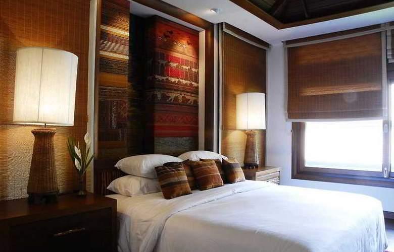 Baan Saen Doi Resort & Spa Chiang Mai - Room - 4