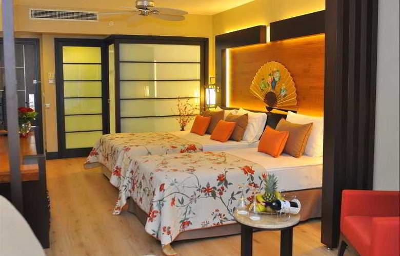 Limak Lara De Luxe Hotel&Resort - Room - 5