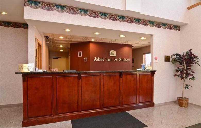 Best Western Joliet Inn & Suites - General - 120