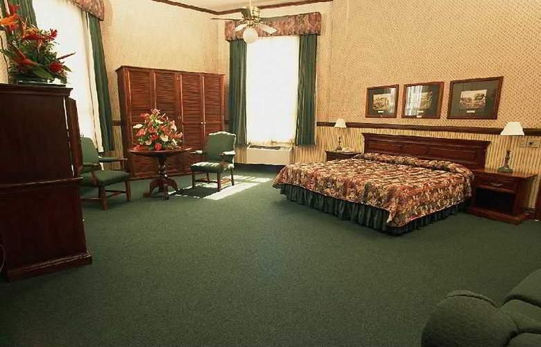 Britannia - Room - 6