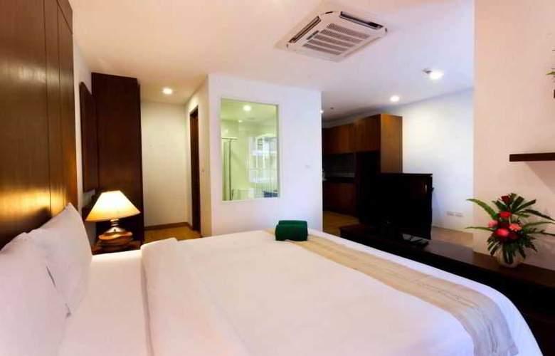Bauman Residence - Room - 9
