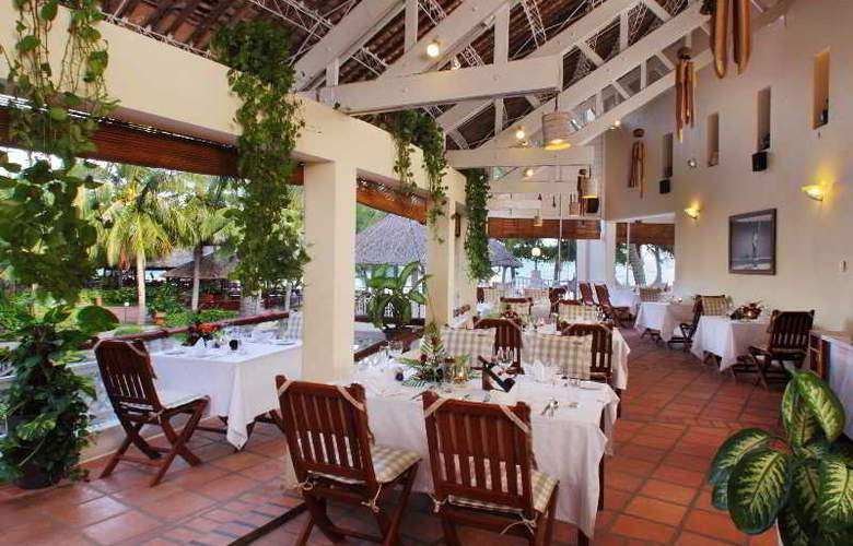 Saigon Mui Ne Resort - Room - 20
