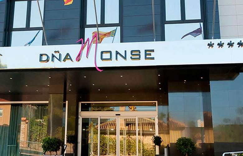 Doña Monse - Hotel - 0
