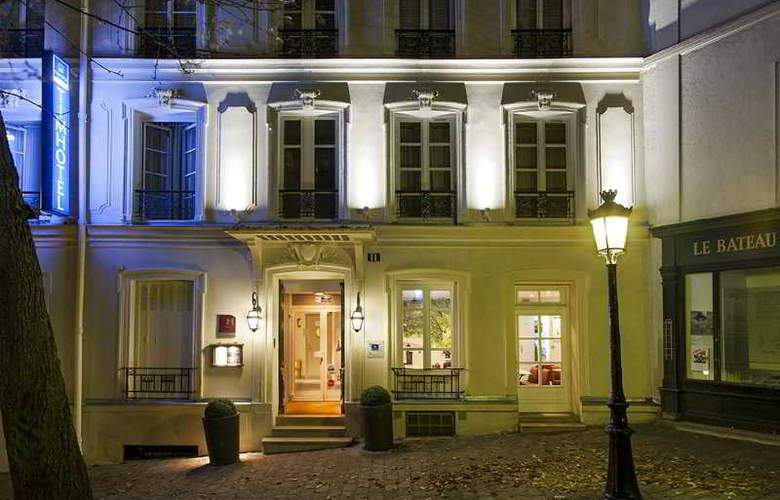 Timhotel Montmartre - Hotel - 5