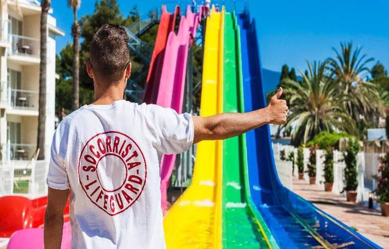 Globales Playa Estepona - Sport - 57