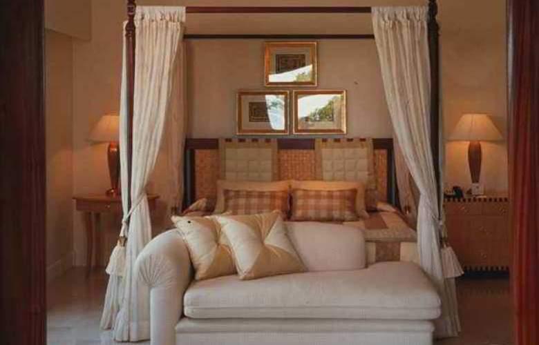 Hilton Mauritius Resort & Spa - Hotel - 11
