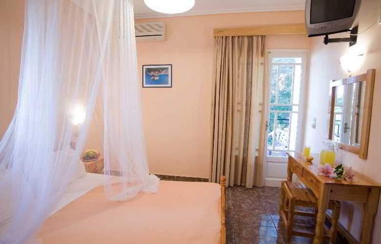 Pansion Filoxenia Apartments & Studios - Room - 12