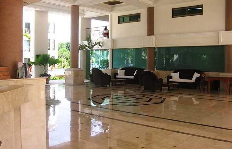 Encanto Paseo del Sol Family Deluxe Condominiums - General - 1
