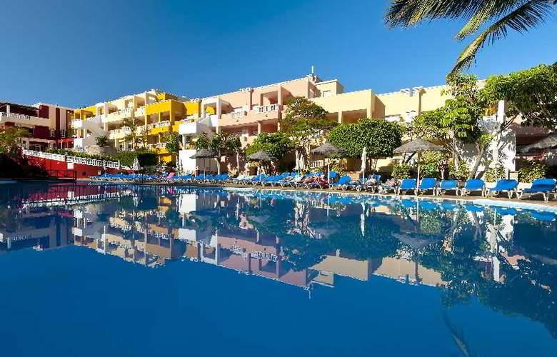 Crowne Plaza Panama - Hotel - 4