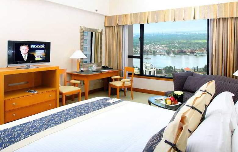 Caravelle Saigon - Room - 12