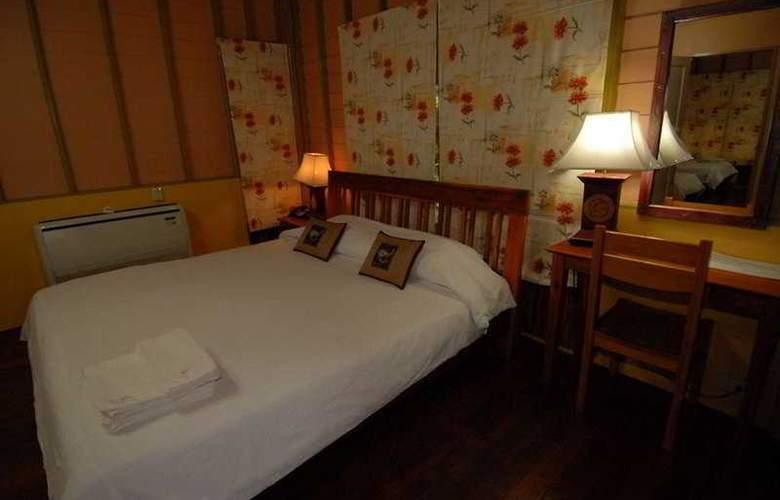 Koh Tao Coral Grand Resort - Room - 2