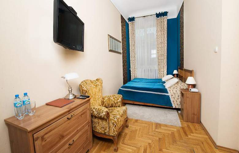 Aparthotel Mikolaj - Hotel - 2