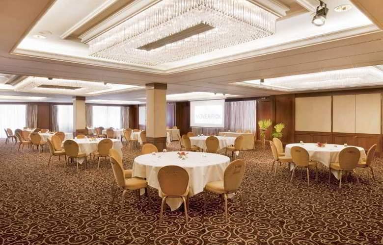 Movenpick Hotel & Casino Geneva - Conference - 19