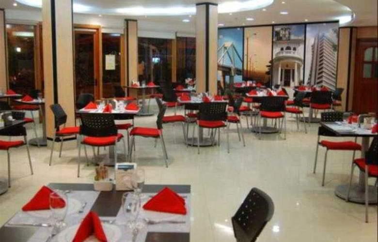 Barranquilla Plaza - Restaurant - 5