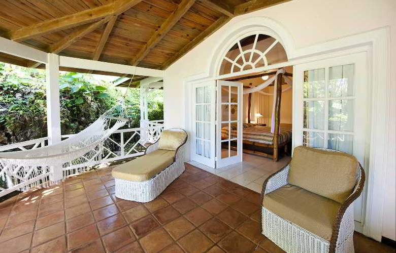 Villa Serena - Terrace - 7