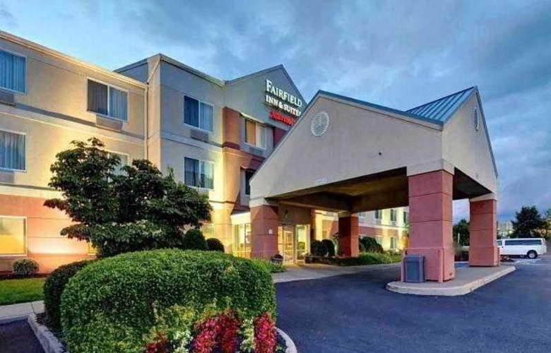 Fairfield Inn & Suites Potomac Mills Woodbridge - Hotel - 12