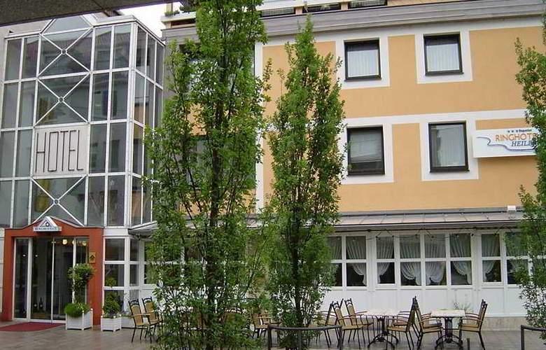Ringhotel Heilbronn - Hotel - 0