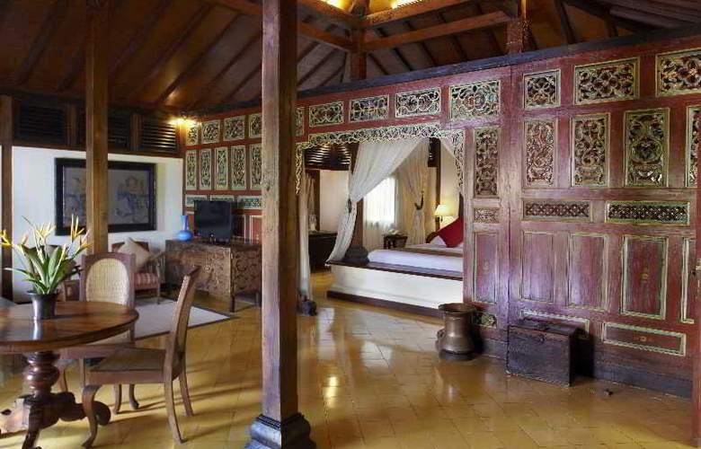 Losari Spa Retreat & Coffee Plantation - Room - 14
