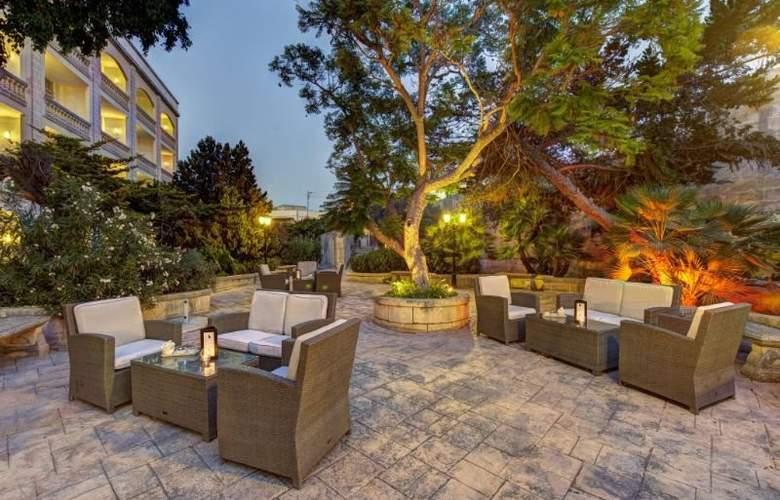 Corinthia Palace Hotel & Spa - Bar - 14