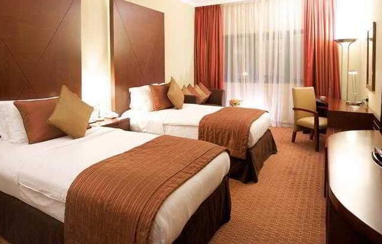 Coral Deira Dubai - Room - 16