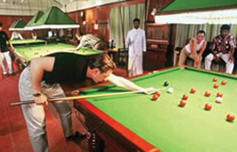 Grand Hotel Nuwara Eliya - Sport - 1