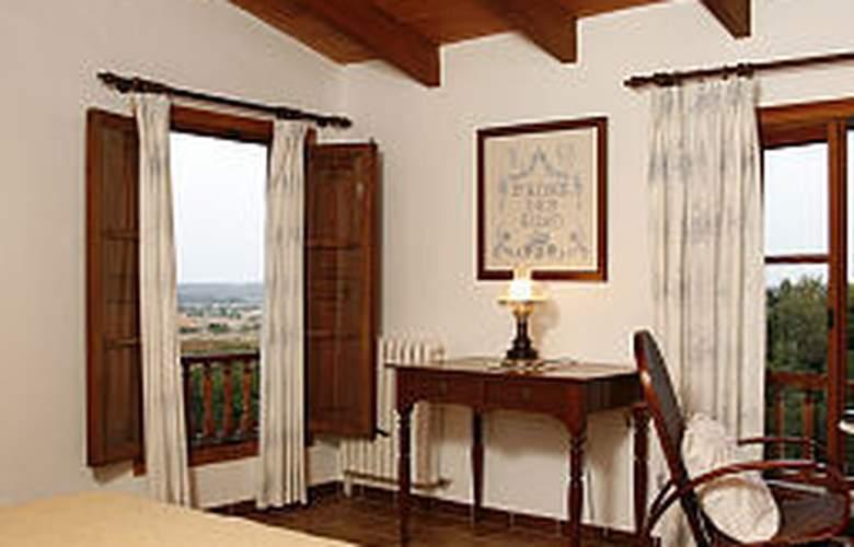 S'Hort des Turo - Room - 2